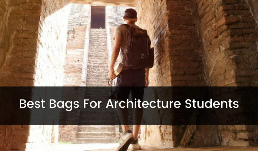Best bags for architects