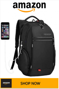 Luxur Business Laptop Backpack