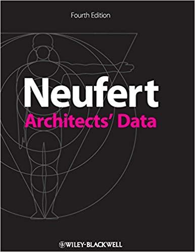Neufert's Architects' Data by Ernst Neufert book online