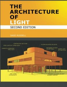 The Architecture Of Light by Sage Russell
