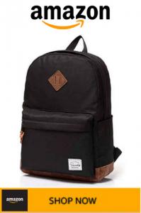 Vaschy Unisex Classic Backpack