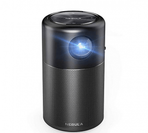 FSmart Portable Wi-Fi Mini Projector