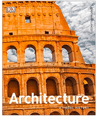 book gift for architects