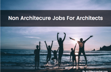 alternative careers for architects