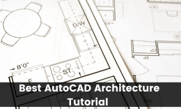 Autocad Architecture Tutorial