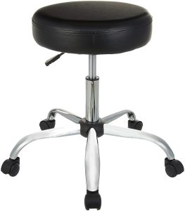 AmazonBasics Multi-Purpose Drafting stool