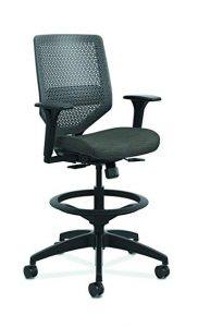 HON Solve drafting chair