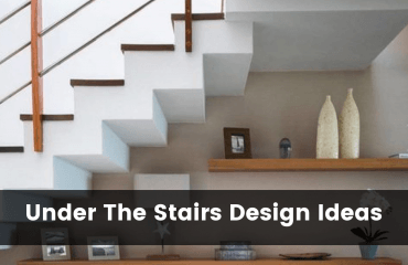 Best Under The Stairs Design Ideas