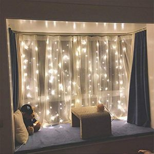 curtain led lights