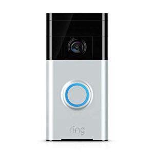 ring smart door bell