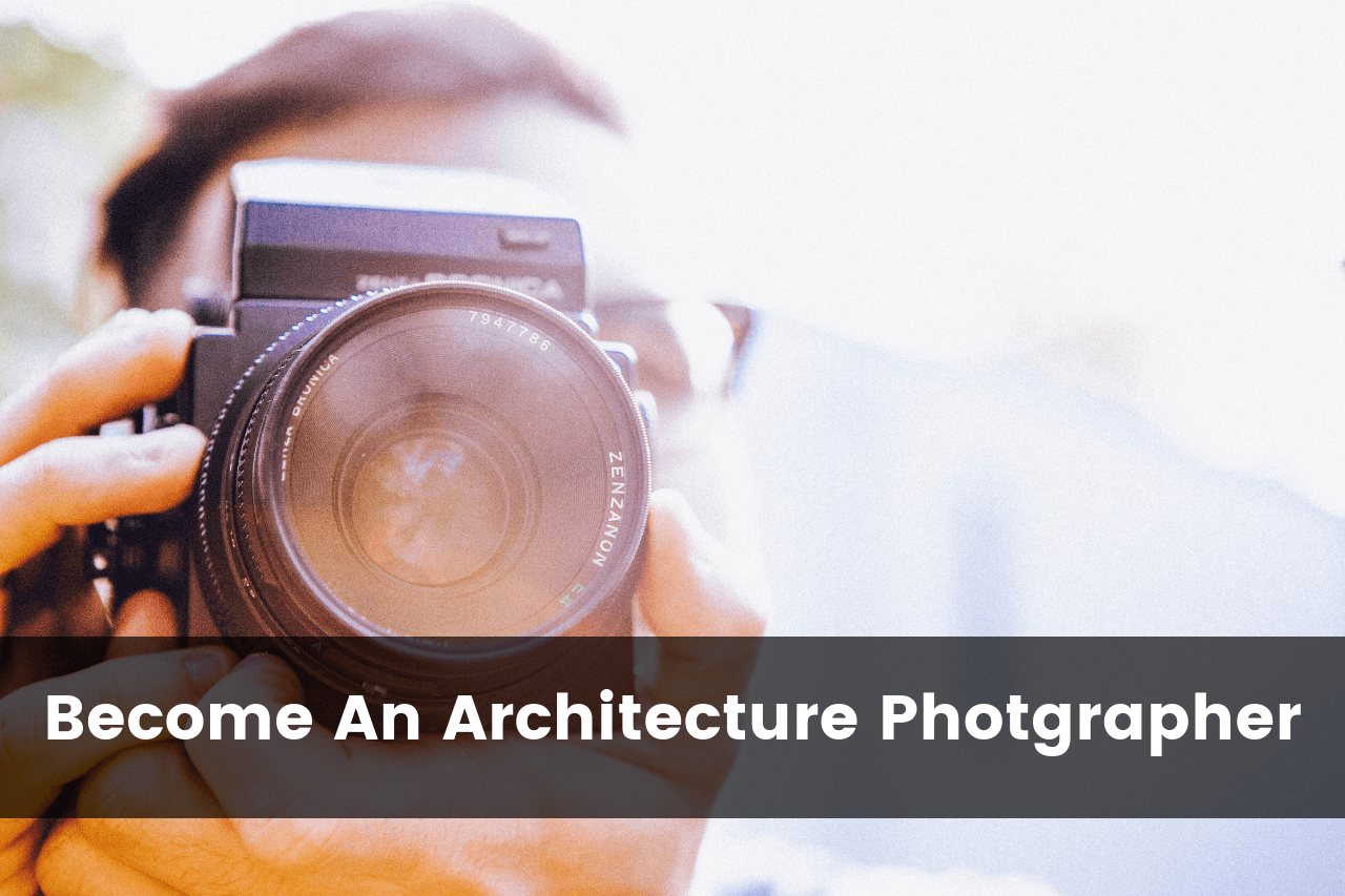 How to learn architecture photography