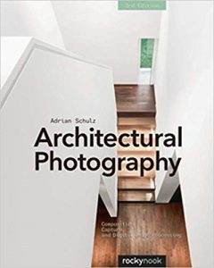 architecture photgraphy book by adrian schulz