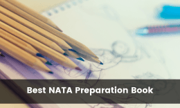 best NATA preparation book