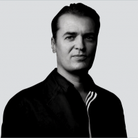 Patrik Schumacher – Zaha Hadid Architects